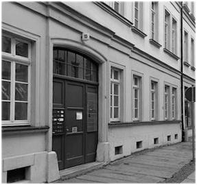 Unsere Kanzlei in Leipzig